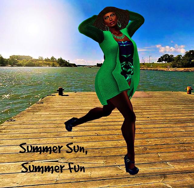 Summer Sun, Summer Fun