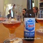 ©Buddelship Great Escape bei Brewcomer in Kiel
