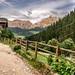 La villa - Trentino Alto Adige, Italy - Landscape photography by j0sh (www.pixael.com)