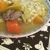 Kjötsúpa, Icelandic lamb stew, would be better with Icelandic herbs.... by thisgirlangie