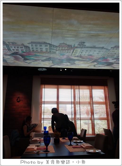【台北中山】維多麗亞酒店-la FESTA義大利廳 @魚樂分享誌