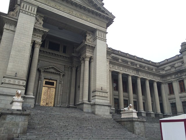 Justice Court Lima