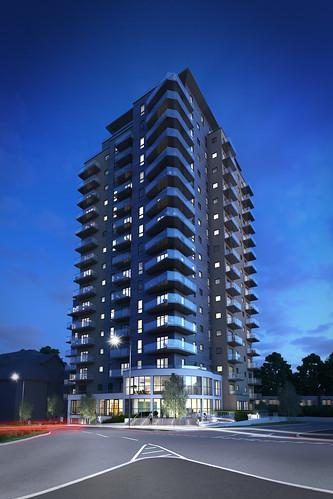 Sutton achieves Housing Zone status