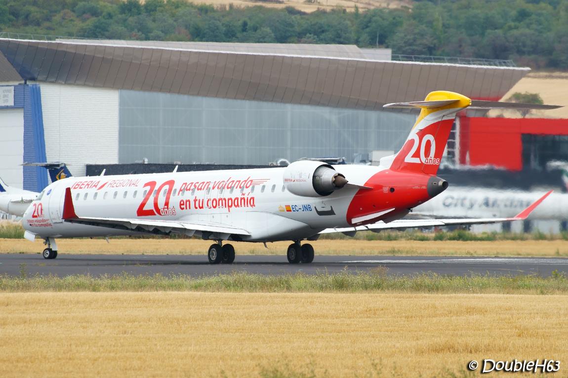 Clermont-Ferrand - Auvergne LFLC / CFE : Août 2015   20197348222_69c971e2d6_o