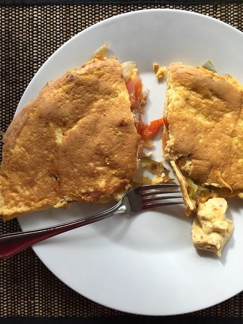 ratatouille omelette FullSizeRender_1