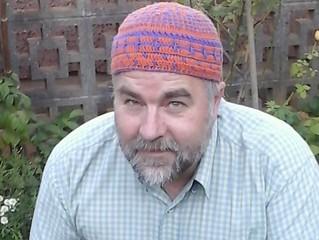 Equinox cap - tapestry crochet
