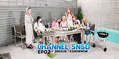 SNSD Channel Ep.02