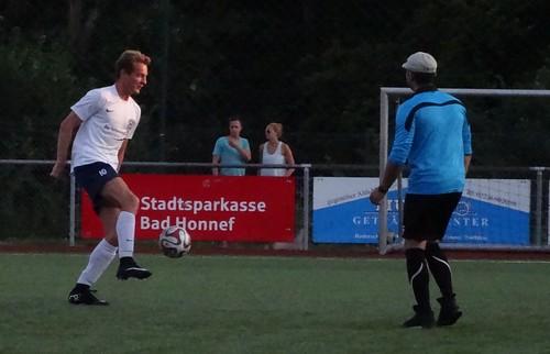 Sportfreunde Aegidienberg 3:0 TuS 05 Oberpleis