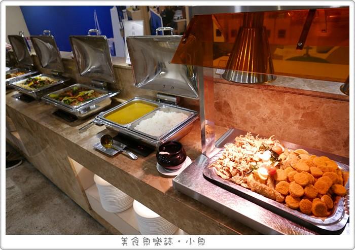 【雲林古坑】劍湖山王子大飯店 蔚藍西餐廳多國料理buffet吃到飽