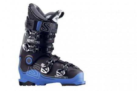 Lyžařské boty Salomon X PRO 120 - Lyžařské vybavení - Články o ... c16c91c660