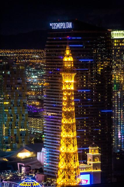 Hot Vegas Nights