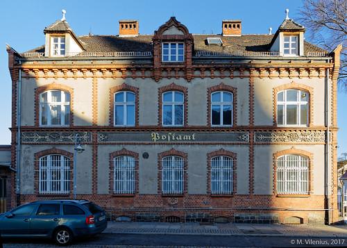 Niesky Post Office