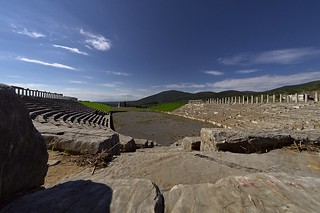 Image of Messene. greece messene peloponnese samyang75mmf35umcfisheyemft