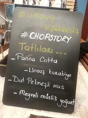 chopstory