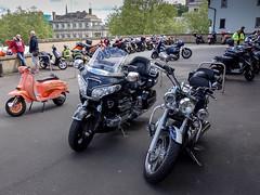 Norwich Motor Bikes