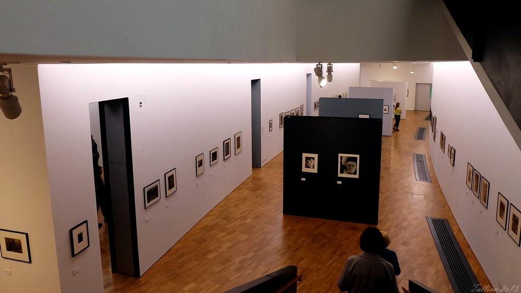 Eesti Kunstimuuseum, Tallinn, Eesti