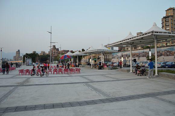 大稻埕碼頭05