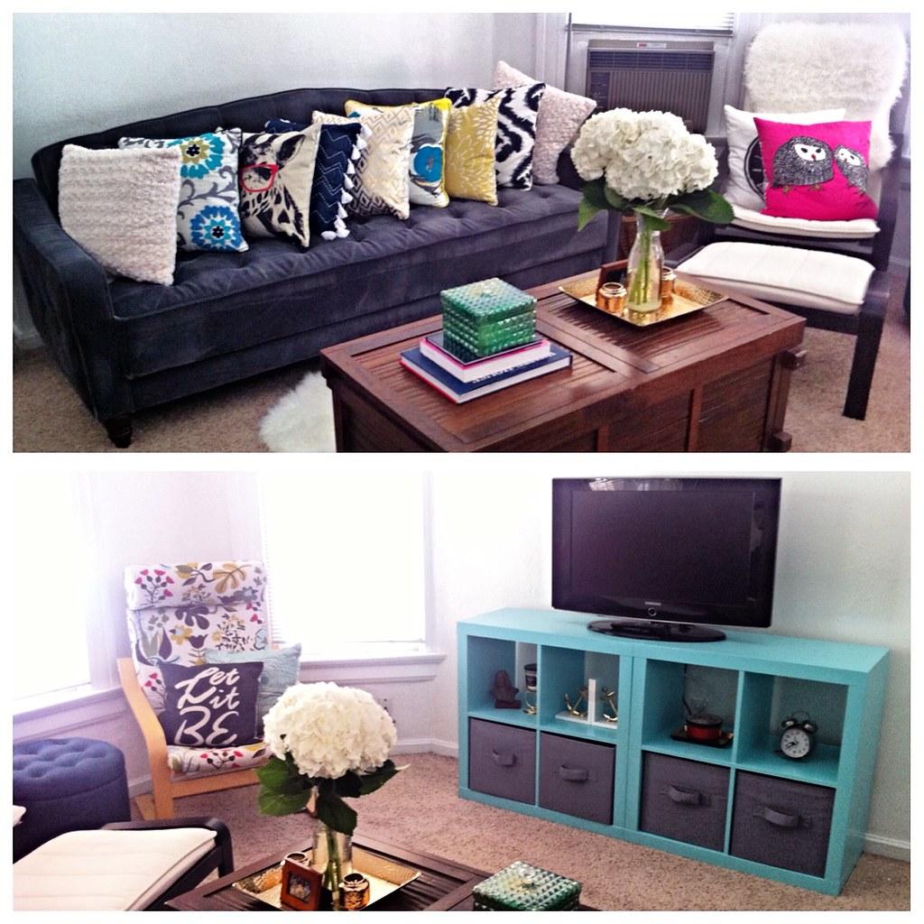 Yándary's living room
