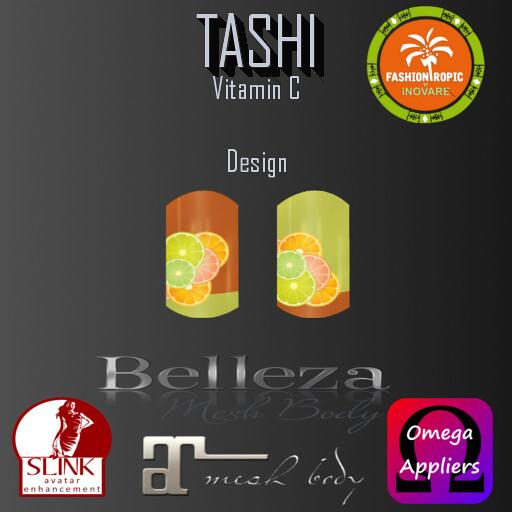 TASHI Vitamin C
