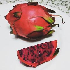 Pitaya #fruit #DragonFruit