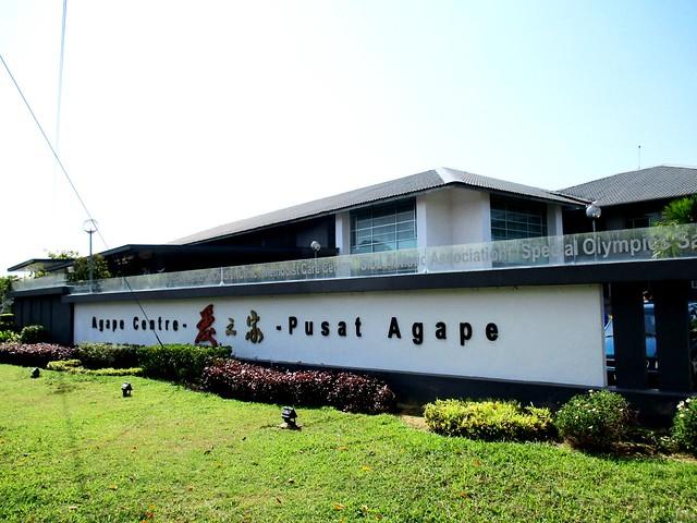 Agape Centre