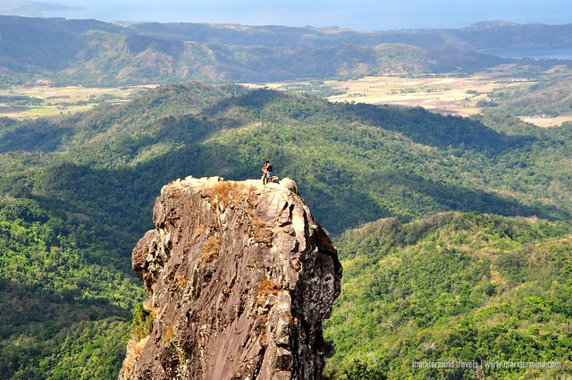 Pico de Loro Parrot's Beak