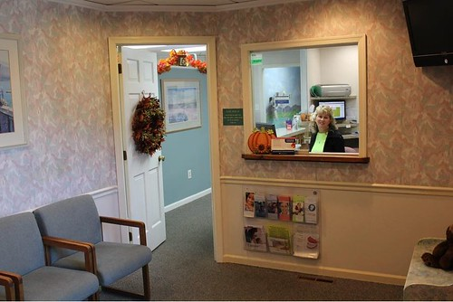 Our friendly Wilmington dental office
