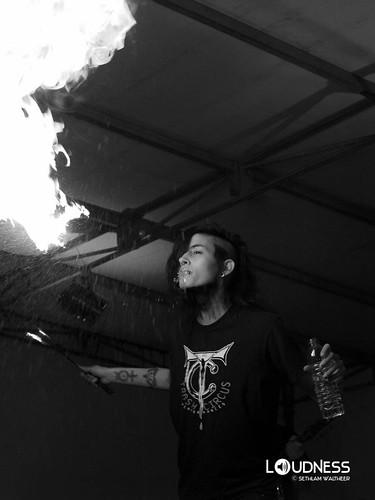 Hell In Sintra 2015