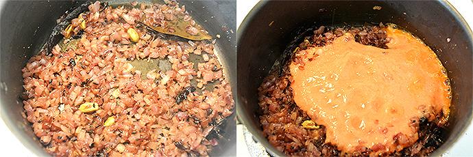 Mushroom Gravy Recipe - Step3
