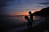 Children & Shibukawa beach by dingerwang