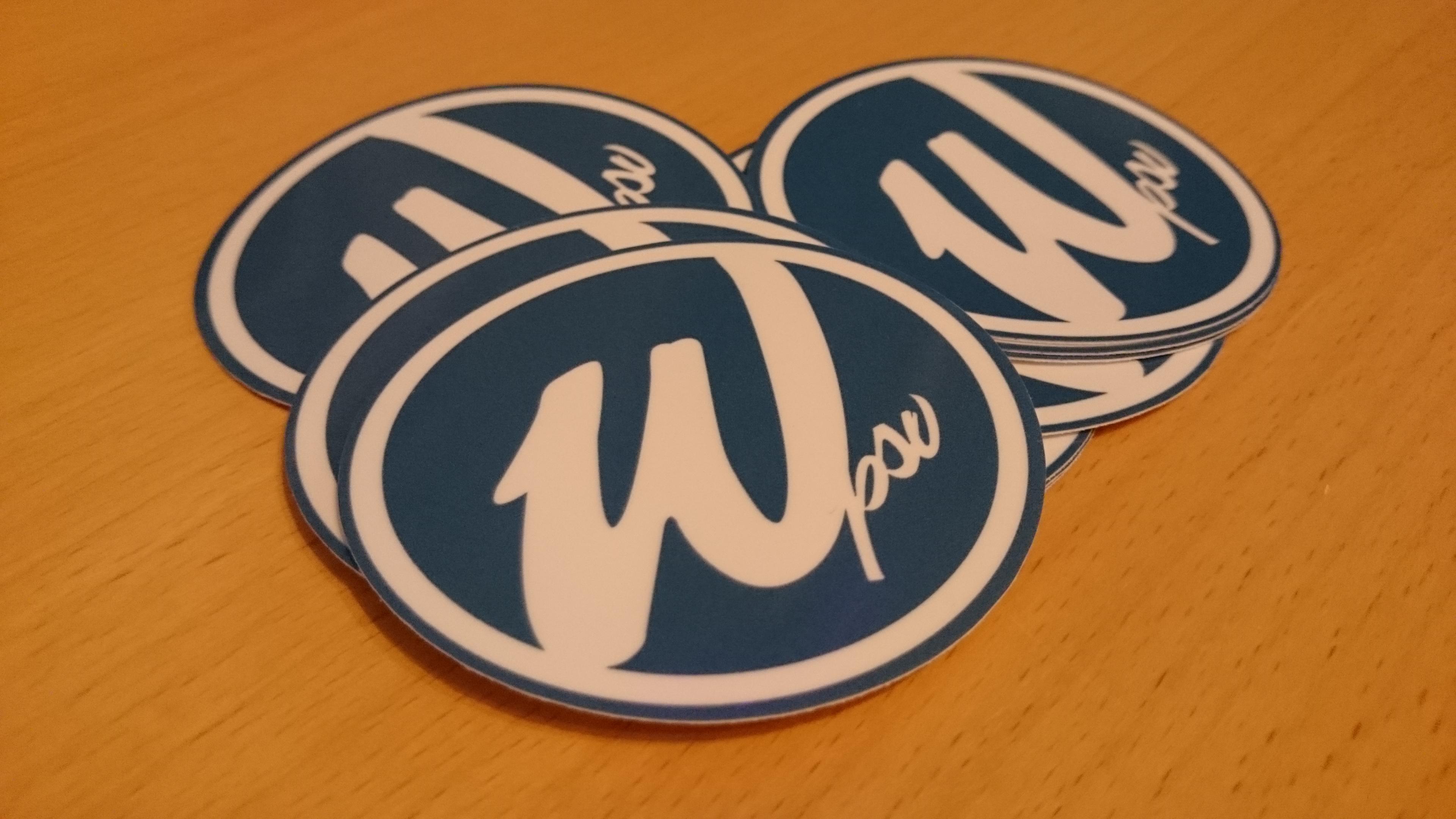 WordPress Sverige stircker