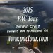PCT Drive Out to Washington