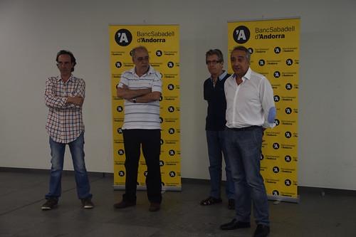 20150719 Gran Prix d'Escacs d'Andorra