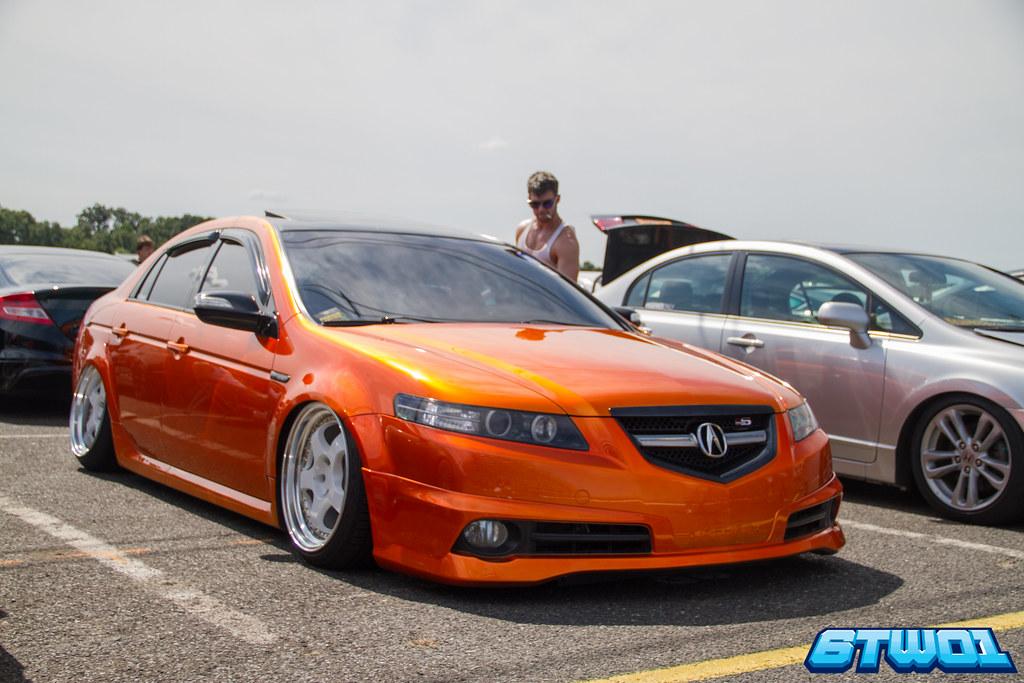 Orange Tl