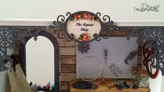"""""""The Repair Shop"""""""