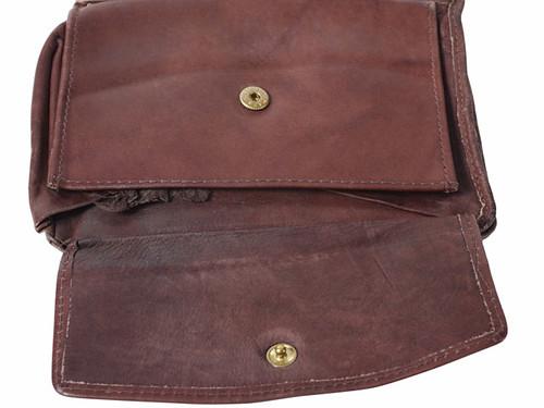 Американцю повернули гаманець, якийвінзагубив 70 років тому під час війни