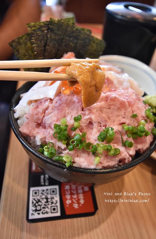 日本沖繩美食北海道魚萬12