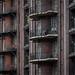 balcony scene    [explore] by henny vogelaar
