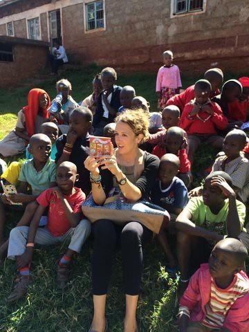 OCMC News - Stories from Kenya