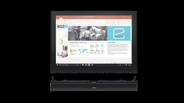 Lenovo ThinkPad X1 Tablet