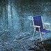 Emtpy Chair No. 15 by Puckpics