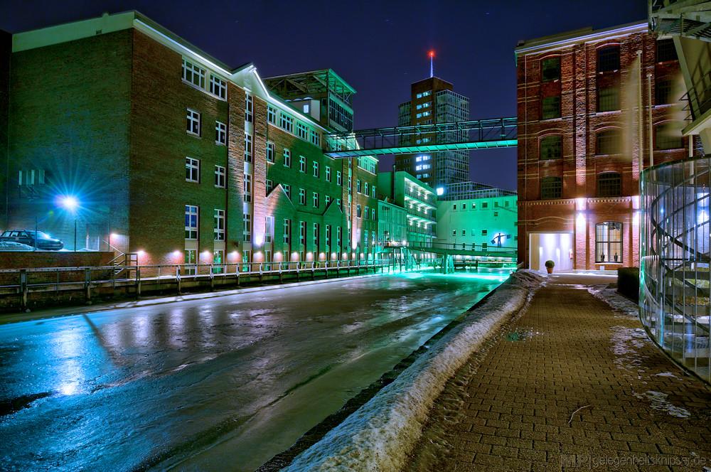 Hotel Harburger Hof Hamburg