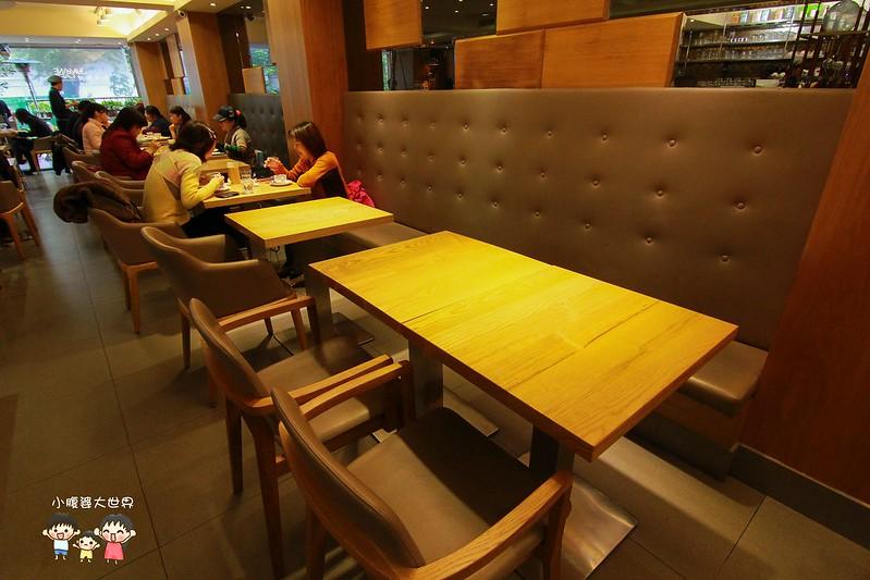 佐曼咖啡館 015