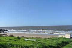 Playa de Cuchilla Alta