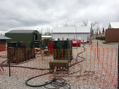 Army demonstrates Energy Informed Operations microgrid