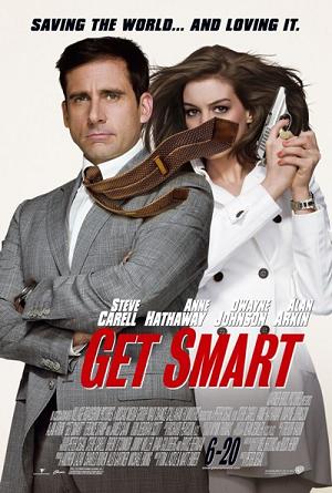 Điệp Viên 86: Nhiệm Vụ Bất Khả... - Get Smart (2008)