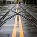 Rainy days... by Paulius Bruzdeilynas
