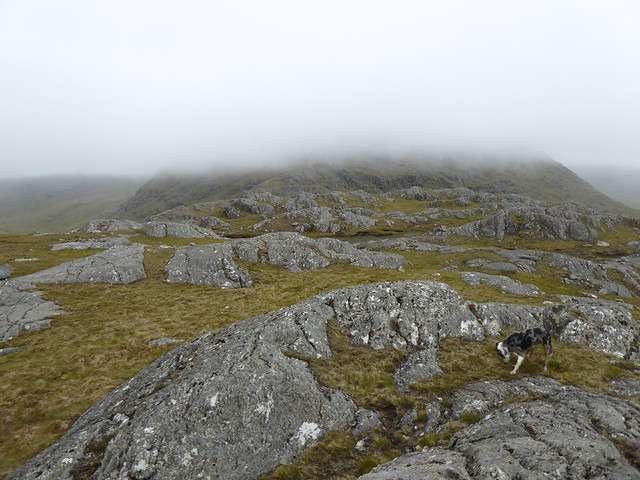 View to An Stac
