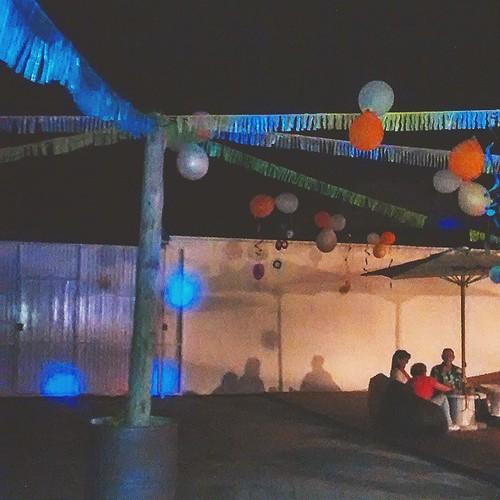 Fiesta 80's Sala Génesis #igersaragon #igerszgz