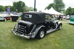 1934 Buick Phaeton